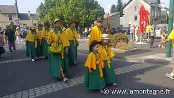 La traditionnelle fête se déroule aujourd'hui et demain - La Montagne