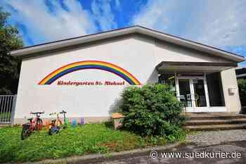Bodman-Ludwigshafen: Knappe oder fehlende Plätze: Wie es bei der Kinderbetreuung in Bodman-Ludwigshafen aussieht und was dagegen getan wird - SÜDKURIER Online