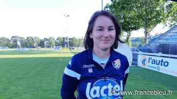 Stade lavallois : le successeur de la kinésithérapeute Lise Betton est arrivé - France Bleu