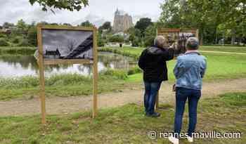 Betton. Objectif Image expose au plan d'eau tout l'été - maville.com