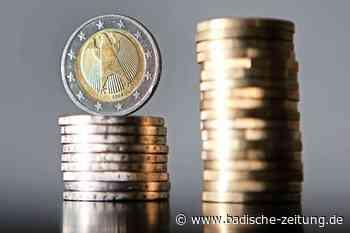 Wirtschaft und Politik im Dialog - Waldkirch - Badische Zeitung