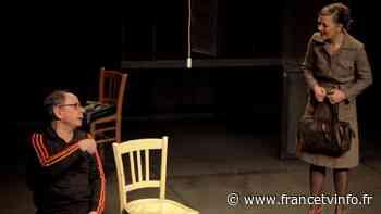 À Roussillon, le festival Beckett ravive la mémoire du dramaturge irlandais - Franceinfo