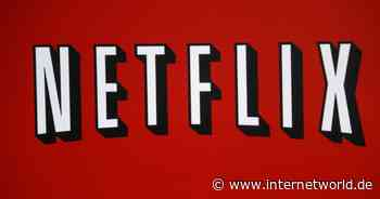 Online Shop, Gaming: Netflix setzt auf neue Märkte
