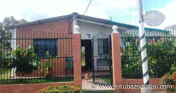 INSÓLITO/En Altagracia de Orituco aun quedan casas con techos de asbesto - El Tubazo Digital