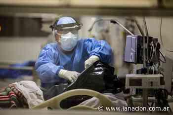Coronavirus en Argentina hoy: cuántos casos registra Ciudad de Buenos Aires al 20 de julio - LA NACION