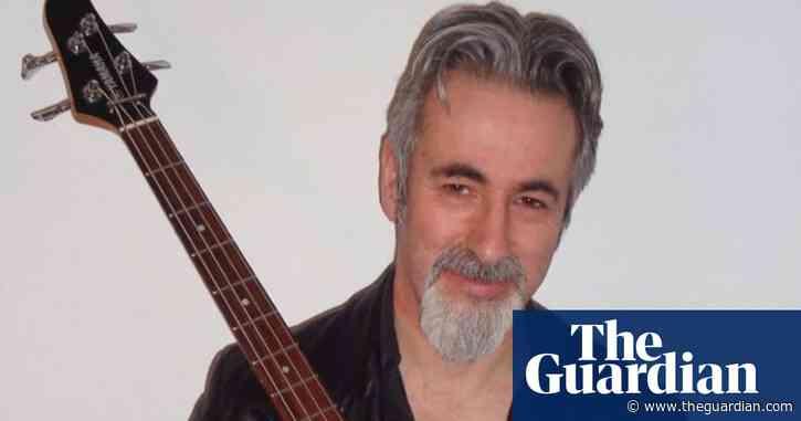 Anthony Luke obituary