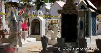 Muere hombre sobre una tumba en panteón municipal - ELIMPARCIAL.COM