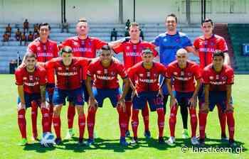 Liga Nacional de Futbol: Municipal jugará su sexto partido de preparación - lared.com.gt