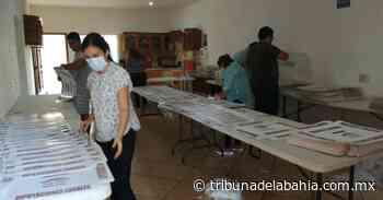 Clausurarán actividades del Consejo Municipal Electoral - Noticias en Puerto Vallarta - Tribuna de la Bahía