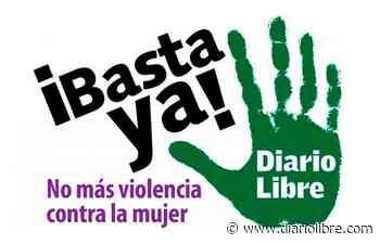 Detienen policía municipal cuando intentaba agredir con una escopeta a su pareja - Diario Libre