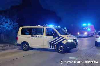 Man dood aangetroffen op straat in Roeselare
