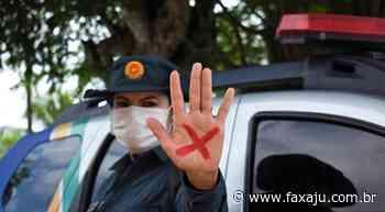 PM prende homem por agressão a companheira no Santa Maria - Fax Aju