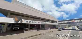 Menina que caiu de tirolesa em hotel fazenda de Pomerode recebe alta de hospital - ND Mais