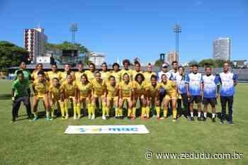Esmac está na elite do futebol brasileiro no feminino e Paragominas perde em casa pela Série D - Blog do Zé Dudu