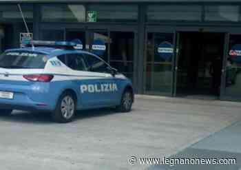 Legnano Da Lodi a Legnano per rubare 170euro di spesa alle Cantoni - LegnanoNews.it