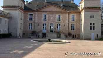 Agen. Le Château Saint-Marcel à Boé, ses cèdres et son panache - LaDepeche.fr