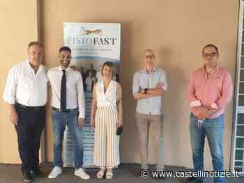 Velletri - Inaugurato FISIOFAST, centro di fisioterapia per la rapida riduzione del dolore articolare - Castelli Notizie