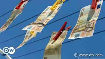 La guerra de la Unión Europea contra el lavado de dinero - DW (Español)