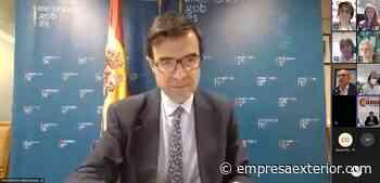 El Secretario de Estado para la Unión Europea pide colaboración a las empresas para la correcta aplicación de los fondos europeos de recuperación - Empresa Exterior
