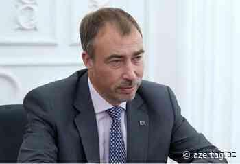La Unión Europea ha expresado su preocupación por los recientes acontecimientos en la frontera entre Armenia y Azerbaiyán - AZERTAC Espanol
