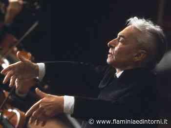 La modestia dell'uomo che collezionava i portici: questo era Karajan, il musicista che vendeva i detti come se fossero rock | cultura | icona - Flamina&dintorni
