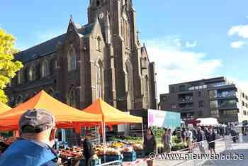 Grote zomeractie op de markt dinsdag 20 juli (Lanaken) - Het Nieuwsblad