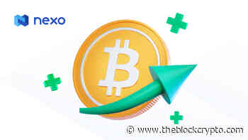Nexo B2B Service Brings High-Yield Crypto Savings Accounts to Fintech Companies - The Block Crypto