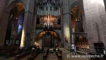 Les mercredis, les orgues chantent au cœur de Rodez - LaDepeche.fr