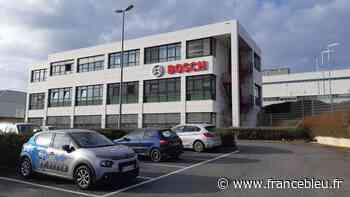 Inquiétudes sur de possibles licenciements secs à l'usine Bosch de Rodez - France Bleu