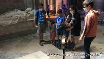 Rodez : la fréquentation des lieux culturels au beau fixe - Centre Presse Aveyron