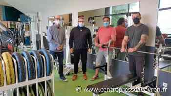 Rodez : le plaisir retrouvé à la salle de remise en forme de la MJC - Centre Presse Aveyron