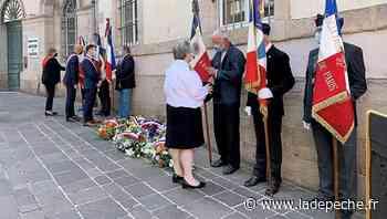 Rodez : à la mémoire des crimes racistes et antisémites - LaDepeche.fr