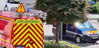 Près de Carentan-les-Marais. Deux blessés dans un accident sur la RN 13 - la Manche Libre
