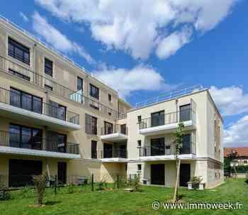 Coffim et Morcet Immobilier livrent 47 logements à Chatou - Immoweek