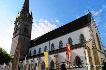 Radolfzell: Bilder vom Hochamt des Hausherrenfests in Radolfzell - SÜDKURIER Online