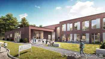 Grundschule an der Wümme in Lauenbrück bekommt kompletten Neubau spendiert - kreiszeitung.de
