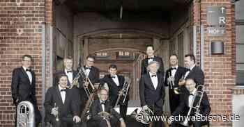 German Brass kommt nach Weingarten - Schwäbische