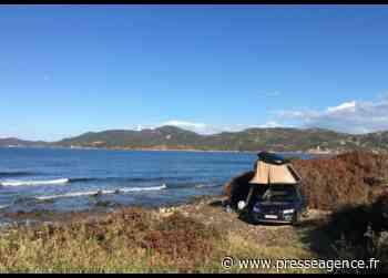 ALES : La tente de toit voiture, une solution simple et sûre pour s'évader cet été ! - La lettre économique et politique de PACA - Presse Agence