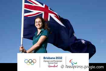 News: Brisbane selected to host 2032 Olympic Games