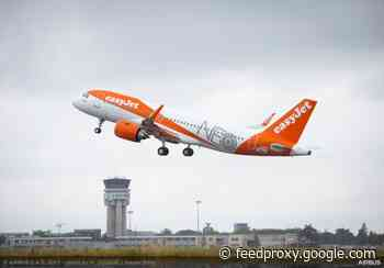 News: easyJet adds to winter routes from Manchester