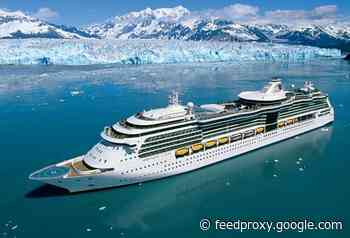 News: Serenade of the Seas returns to Alaska
