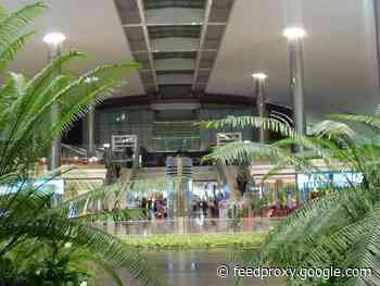 Focus: The 5 best airports for a long layover