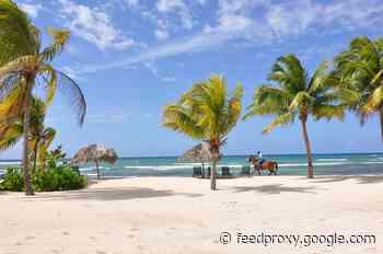 News: TUI UK to return to Jamaica this week