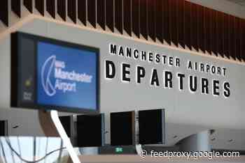 News: Manchester Airport welcomes new airlines to T2 development