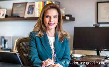 Focus: Breaking Travel News interview: Flavia Santoro, president, ProColombia