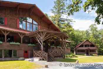 Focus: Breaking Travel News investigates: Urban Cowboy Lodge in the Catskills