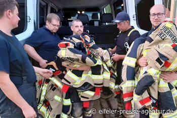 Große Hilfe für Kall hält an - Eifeler Presse Agentur - Nachrichten