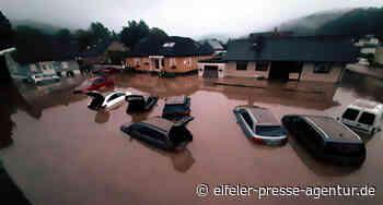 Die Flutkatastrophe in Kall – Eine Bilanz - Eifeler Presse Agentur - Nachrichten