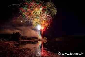 Saint-Amand-Montrond : les festivités du 14-juillet reportées au 15 août, à Virlay - Le Berry Républicain