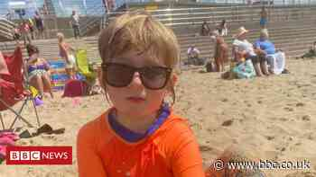 Heatwave: Wales' temperatures could peak as holiday getaway begins